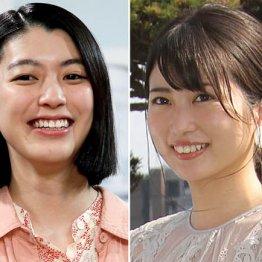子役出身の人妻女優 成海璃子が損して志田未来が得する訳