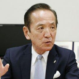 中村喜四郎氏「50議席差まで詰めれば次でひっくり返せる」