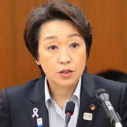 橋本大臣が杉田氏に「適切な措置を」ほんとうに頼みますよ