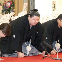 新大関・正代「九州場所消滅」は調整や休養にむしろプラス
