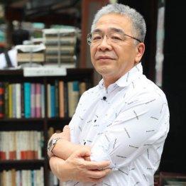 中山七里氏「ドクター・デスの再臨」連載直前インタビュー