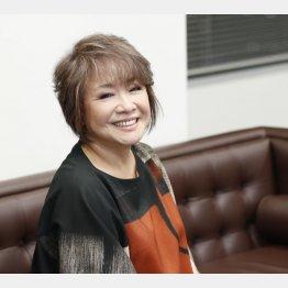 渡辺真知子さん(C)日刊ゲンダイ
