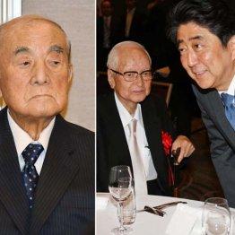 中曽根元首相の内閣・自民党合同葬も「安倍案件」なのか?
