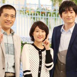 NHK「あさイチ」ピンチ テレ朝に負け続け打ち切りも視野か