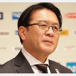 陸連長距離・マラソン強化戦略プロジェクトリーダーの瀬古利彦氏(C)日刊ゲンダイ