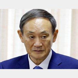 政府の方針に反する意見を理由にした単なる制裁(菅首相)/(C)日刊ゲンダイ