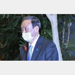 菅首相は「通産大臣秘書時代の体験がその後の政治人生において重要だった」というが…(C)共同通信社