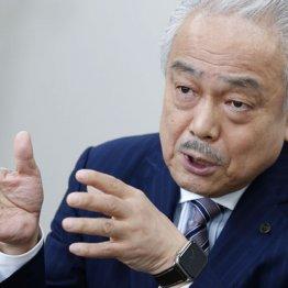 都医師会長 尾﨑治夫氏 コロナ対策で省庁横断の独立機関を