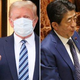 反省なしの2人のホラ吹き 日米でくすぶる「病気利用」疑惑