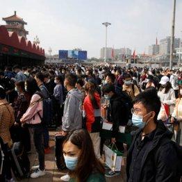中国経済はコロナ禍を乗り切った? DXが回復の決め手に
