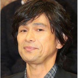 あんちゃんも52歳に…(C)日刊ゲンダイ