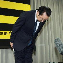 阪神ぬるま湯体質の実態 球団社長辞任はトカゲの尻尾切り