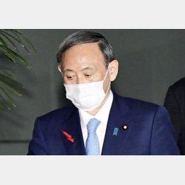 横浜市の長年の悲願「環状道路の建設」に…(菅首相)/(C)共同通信社