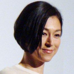 柴咲コウ「35歳の少女」母親役 鈴木保奈美が開眼した作品