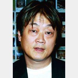俳優の森川正太さん(C)日刊ゲンダイ