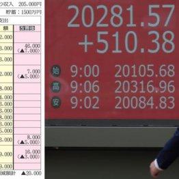 保有株式の評価額は800万円 リスク資産なので老後が心配