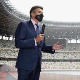 10.10の雨に思う…東京五輪2020は遺産を破壊する行為では