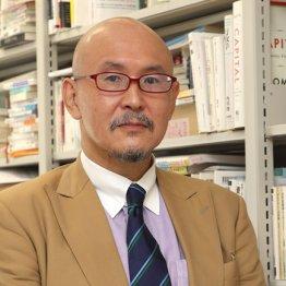 中野雅至氏 菅政権の小さな政府路線と1億総ゴマカシの限界