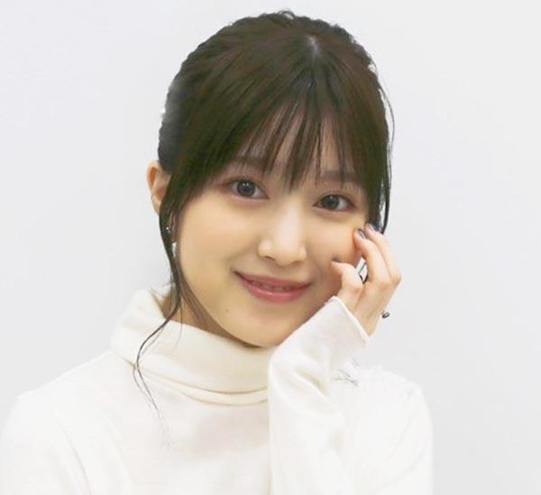 福本莉子を直撃!地上波初主演「幅広い役に挑戦したい」|日刊ゲンダイDIGITAL