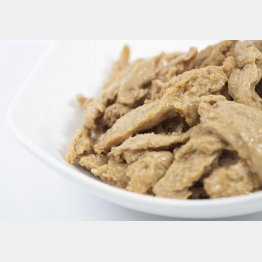 低カロリーで高タンパク質(写真はイメージ)