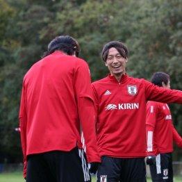 日本代表はUEFA所属でW杯出場を目指したらどうか?