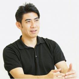 占い師・シウマ(C)日刊ゲンダイ