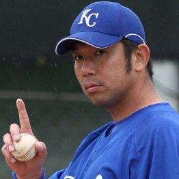 タッチの差で野茂英雄さんに会えず 大リーグ時代の心残り
