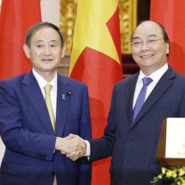 菅首相の初外遊の目的は武器輸出を成長戦略の柱にすること