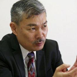 京大教授藤井聡氏 大阪都構想は維新への信任投票ではない