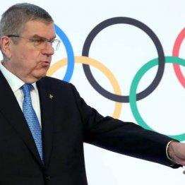 IOCが中止を通知か 東京五輪「断念&2032年再招致」の仰天