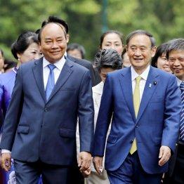 「ASEANはアルゼンチンと読む」と閣議決定したらどうか?