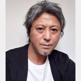 一雫ライオン(C)日刊ゲンダイ