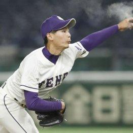 巨人上位候補 天理大148km左腕・森浦&明石商・来田の実力
