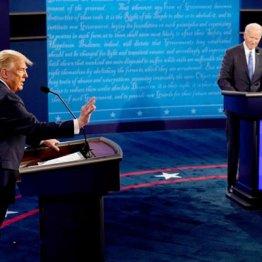 焦るトランプ…フロリダ州で負ければ米大統領選はアウト
