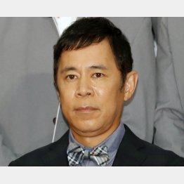 結婚を発表した岡村隆史(C)日刊ゲンダイ