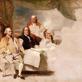 英国敗北と米国建国…自主独立の邦が「自由の国」を造った