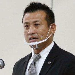 大阪維新・冨田市長の前代未聞の公私混同 都構想に大打撃