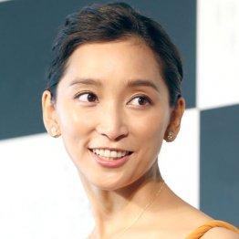 """杏が歩く大女優への道 """"ポスト半沢直樹""""でコミットされた"""