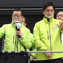 市民は反対票を「大阪都構想」維新は何度でも仕掛けてくる
