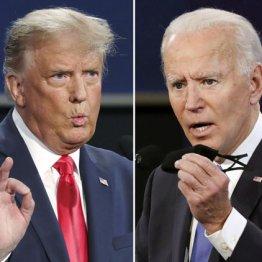 米大統領選で内戦勃発?双方支持者「武装」という異常事態