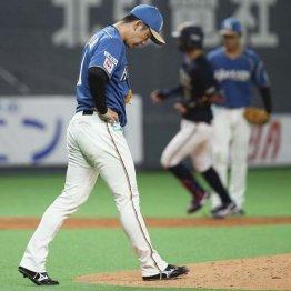 松坂大輔と斎藤佑樹が一軍登板ゼロでもクビにならない事情