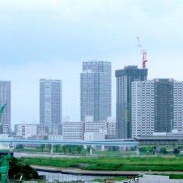 新築マンション市場「強気トレンドの終わり」を専門家指摘
