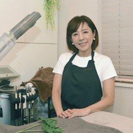 「トゥナイト2」の人気リポーター 建部和美さんは美容家に