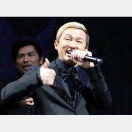 ISSA(C)日刊ゲンダイ