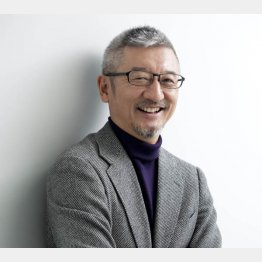 森川友義氏(提供写真)