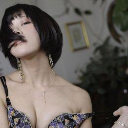 癒やし系アニメ声「ミキティ。」の健康的セクシーグラビア