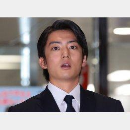 伊藤健太郎容疑者(C)日刊ゲンダイ