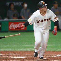 巨人・岡本が初タイトル当確 本塁打&打点「2冠王」の値段