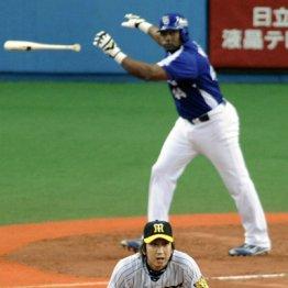 現役引退した阪神藤川は打たれる姿も絵になる投手だった