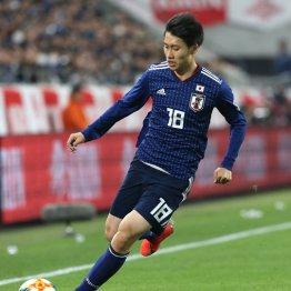 鎌田大地はチームメートとの意思疎通構築ことが成功の条件